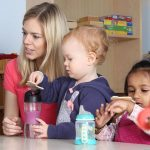 Guide to starting a nursery school
